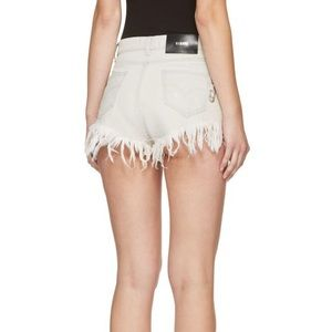 Authentic Versace shorts